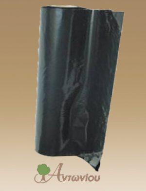 Υλικά Χαμ. Κάλυψης 6020 Μαυρο